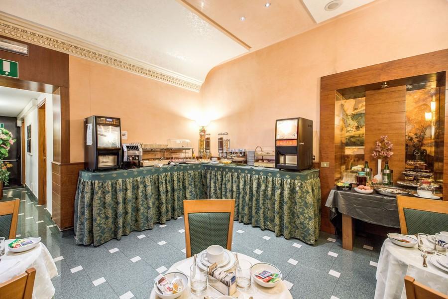 Sterne Hotel Rom Zentrum
